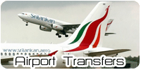 Airpost Transfer to / from Hikkaduwa.